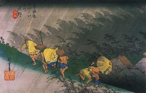 w_rain-Hiroshige-Travellers