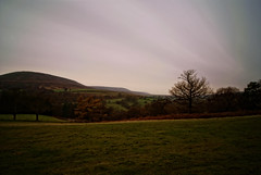 North Yorkshire Moors (Chris McLoughlin) Tags: uk england nature northyorkshire nd110filter sonyalphaa300 chrismcloughlin