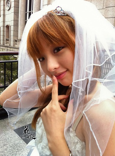 [Mio2]花嫁心情 - Preview