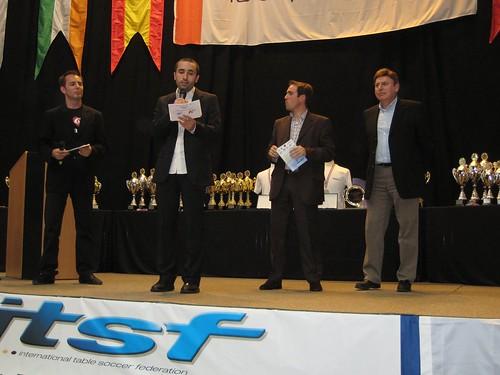 2007 - WCS - Bonzini063