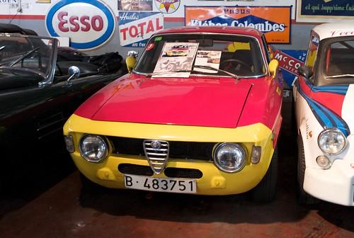 L9761684 - Alfa Romeo Giulia 1600 GTA