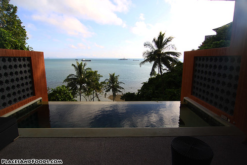 Sri Panwa Resort Sea View Phuket