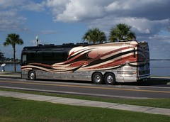 2010 Millennium XLII S2 #9399, Prevost (MillenniumLuxuryCoaches) Tags: millenium millennium vip motor rv figueroa luxury ii s2 2010 milennium motorcoach prevost new xlii custom 9399 super home millennium celebrity used motor slide luxury evelyn coach figueroa volvo nelson rv preowned coaches prevost prevost motorcoach motorhome d13 xl