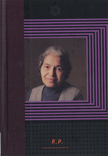 Rosa Parks, by Douglas Brinkley
