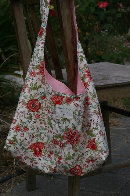 Bag for Gemma