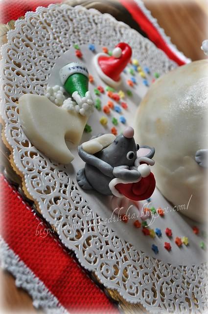 Il Cacio e la festa dei topini