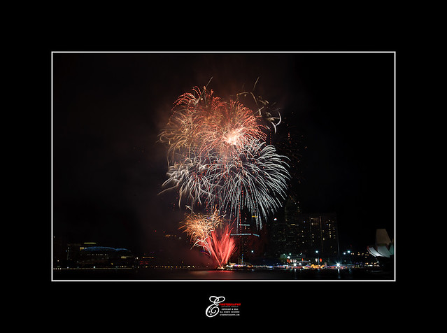 Fireworks - 004