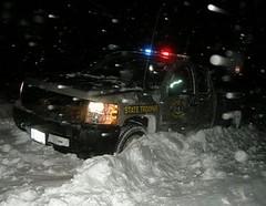 Missouri Snow Storm, Feb 1, 2011 (modps) Tags: snowstorm recordsnowfall jaynixon missourigovernor missouristatehighwaypatrol missouriblizzard stateemergencymanagementagency