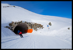 Hochjoch Skitunnel, Schruns 28-01-2017 (Henk Zwoferink) Tags: gemeindeschruns vorarlberg oostenrijk at alpen express henk zwoferink skieen ski sneeuw snow alps bludenz skifahren