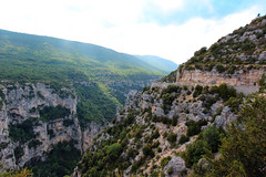 Verdon gorge (ec1jack) Tags: ec1jack kierankelly canoneos600d france provence europe eu june 2017 southoffrance summer verdon gorge rocks