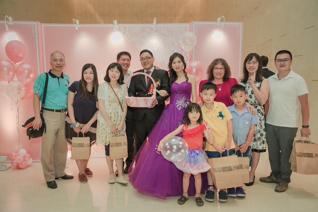 婚禮紀錄,揚威,佳蓉,儀式午宴,福華飯店-48