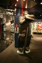 IMG_3238 (Mark Whitmarsh Photography) Tags: icehockey halloffame icehockeyhalloffame hockey canadasgame skates sticks pucks jersey museum sport toronto canon canoneos400ddigital canoneosdigital400d daytrip day stadium city citylife canada halloween train railways skyline skyscraper rain wet blue jays bluejays gobluejays