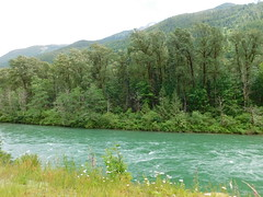 The Skagit River (jimmywayne) Tags: washington skagitcounty northcascades nationalpark skagitriver