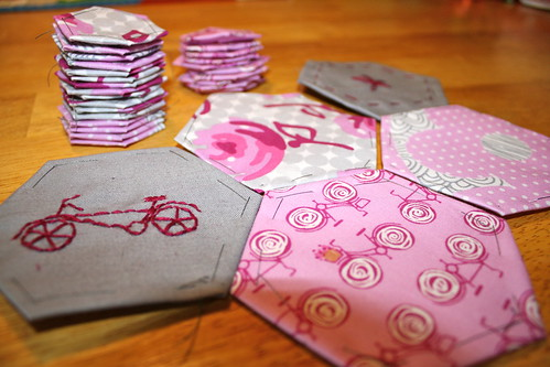 Hexies for the Swap