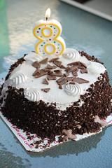 Joe Hoole's Cake