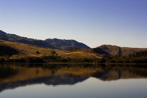 Pearrygin Lake