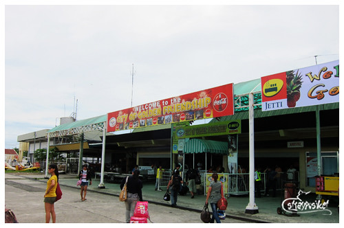 lumbia airport