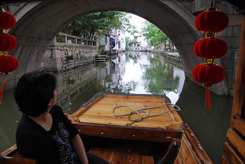 o45 - Chunlin and a Bridge