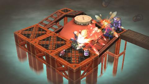 ZHP - Battle 2