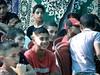 Gueules d'ange au festival Flotille de la Liberté, Beit Ummar, 24/7/10