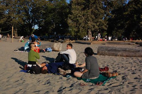 Vancouver - Locarno Beach (3)