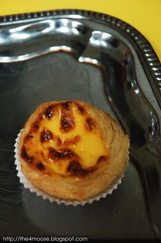 Rochor Original Beancurd - Egg Tart