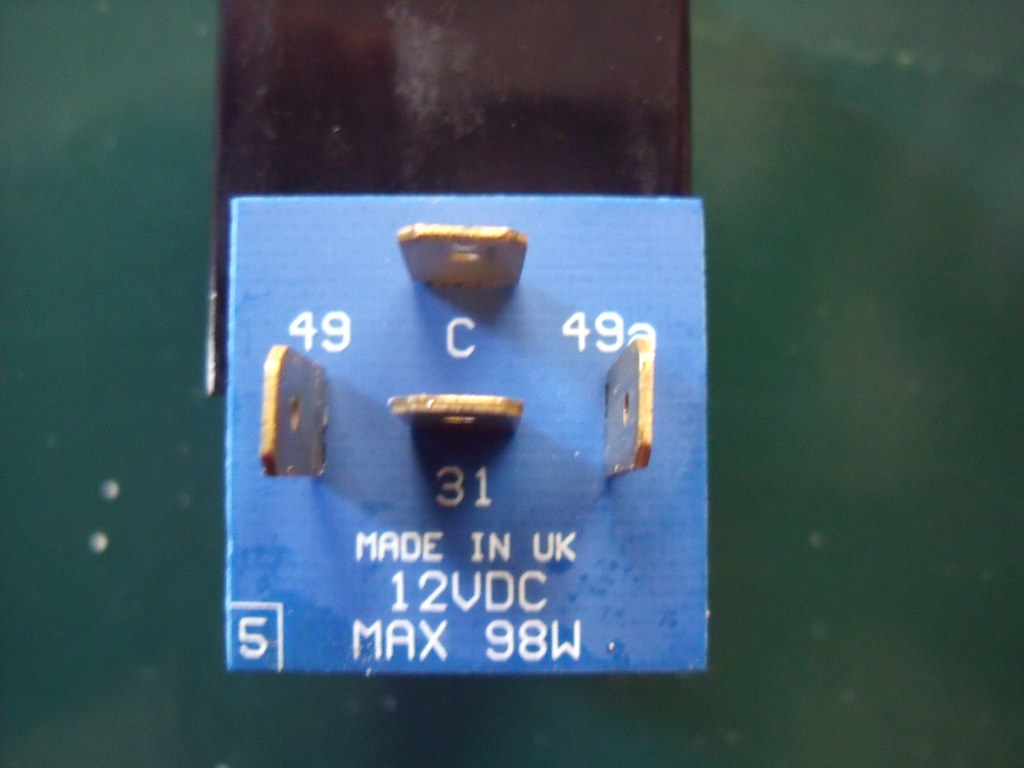 The Worlds Best Photos Of Flasher And Relay Flickr Hive Mind Switch Halfords New Unit 4 Macplaxton Tags Citroen Gs Hfu205