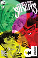 Review: Gotham City Sirens #14