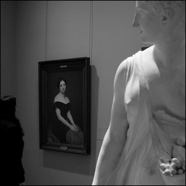 3 Women ~ Grand Palais Museum ~ Paris ~ MjYj