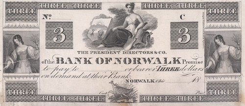 norwalk_3-dollar_note