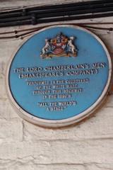 Photo of Blue plaque number 2726
