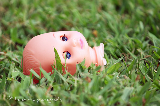 Doll Head_Tagged