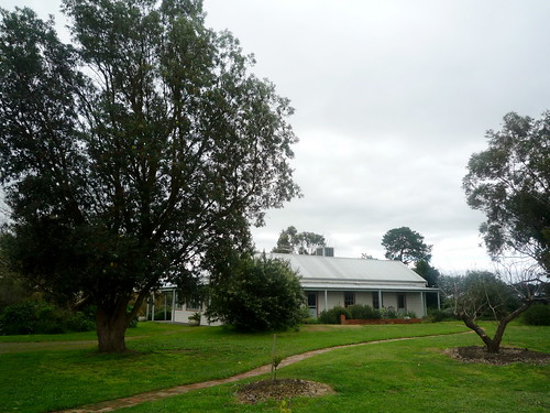 Sunnybrae Birregurra