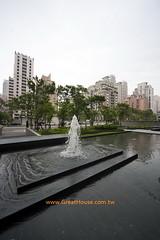 四季天韻:水花園
