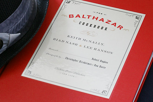 Balthazar, Now a New York Classic