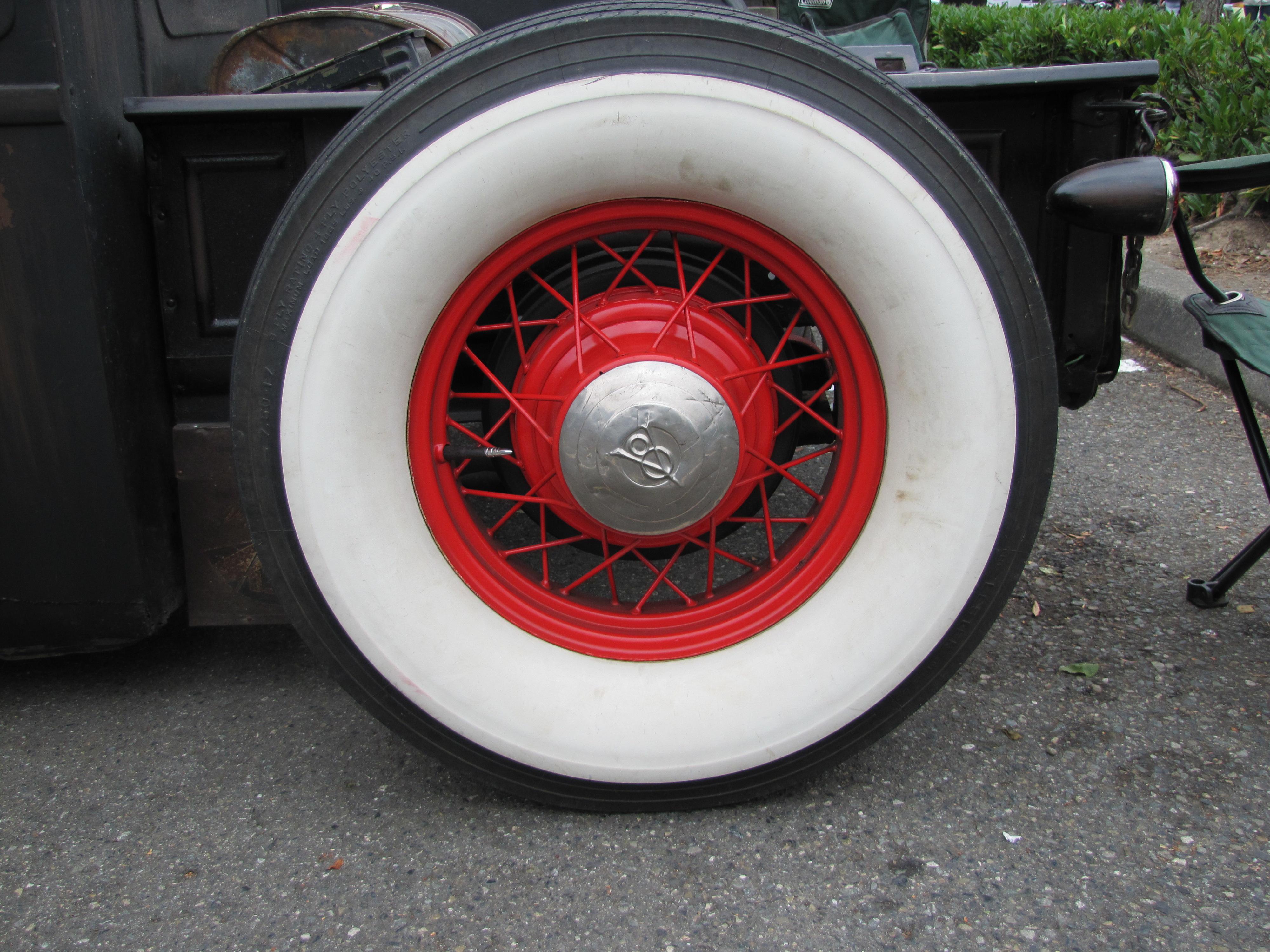 1958 FORD 600 FORKLIFT