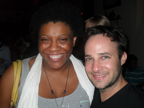 me and danny strong