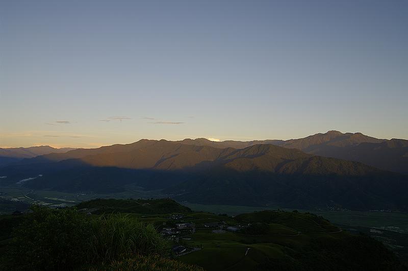 六十石山~忘憂行(圖多)
