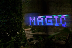 18 August, 22.51 (Ti.mo) Tags: uk england lightpainting london film berg filmmaking ef50mmf18ii dentsu mfm ipad lightpaint iso640 0ev mg21 berglondon 50secatf28 makingfuturemagic dentsulondonterrace