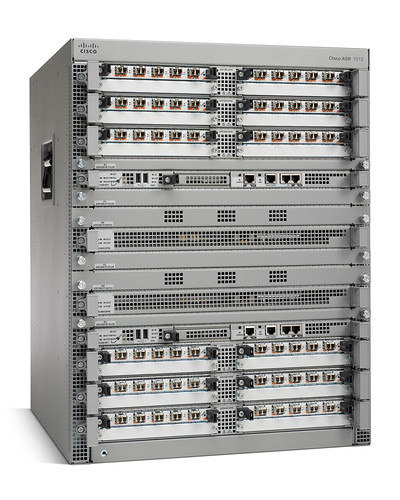 Cisco ASR 1013