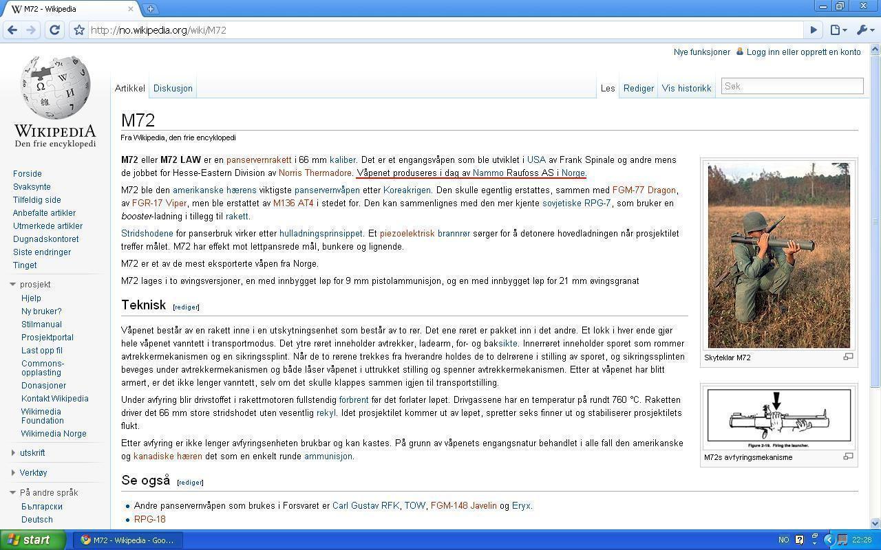 m72 wiki