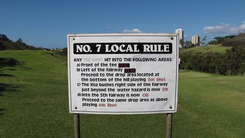 7番プレイング4サイン