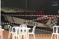 G-BRXY - PFA 047-11416 - Private - Pietenpol Aircamper - Little Gransden - 100829 - Steven Gray - IMG_3002