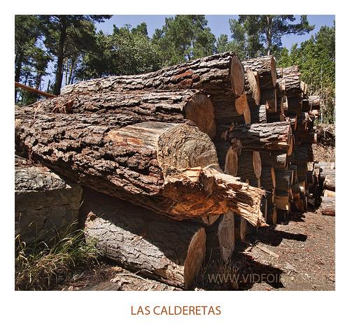 Las Calderetas