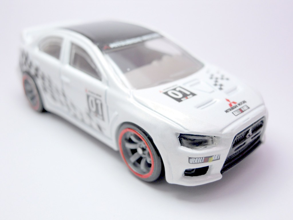 hws speed machines mitsubishi  lancer evolution white (3)