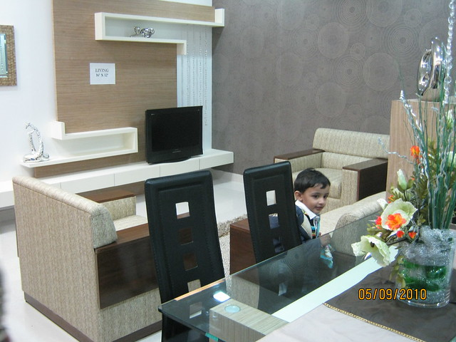Balaji Generosia 2 BHK and 3 BHK Flats at Baner Pune 411045  - Sample Flat - IMG_2729