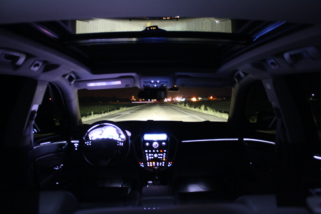 Cadillac Srx Interior Lights Not Working www indiepedia org