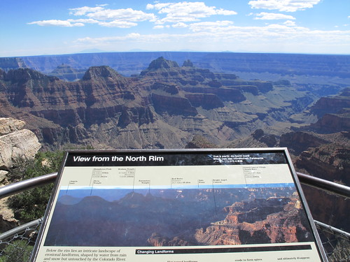 View from the North RIm