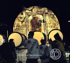 Movie Neputa Festival 2010 (Glenn Waters in Japan.) Tags: carnival festival japan night movie japanese nikon aomori  hirosaki matsuri  japon 2010 neputa      d700 nikond700  glennwaters photosjapan