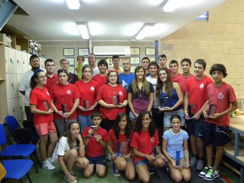 3º Trofeo Asesoría Gallardo